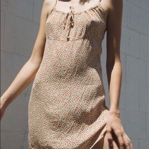 Brandy Melville Josefine Dress